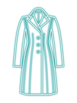 carolina bespoke coat blueprint