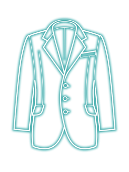 brompton bespoke jacket blueprint